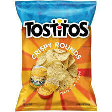 Tostito's Rounds