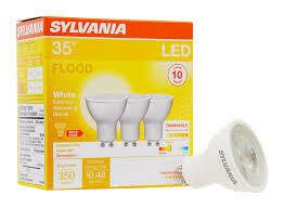 Sylvania 35w LED White Flood