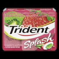 Trident Splash StrawKiwi