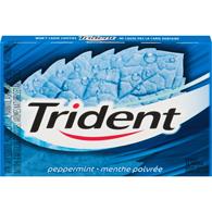 Trident Pep 12pck