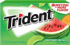 Trident Watermelon