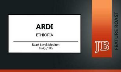 Java Blend Ethiopia Ardi