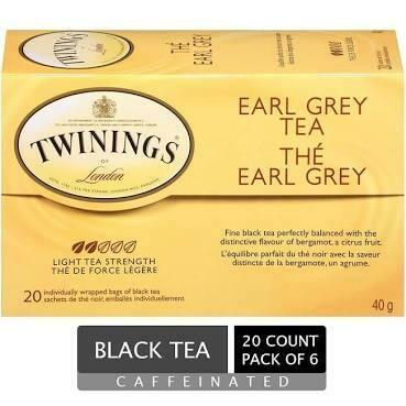 Twinings Earl Gray
