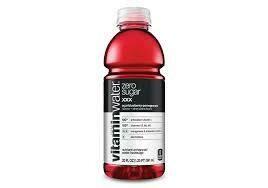 Vitamin Water Acai BluPom Zero Sugar