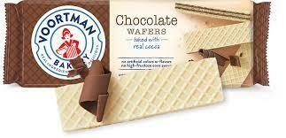 Voortman Chocolate