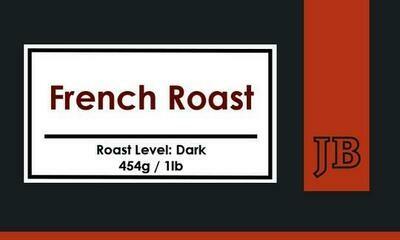 Java Blend French Roast