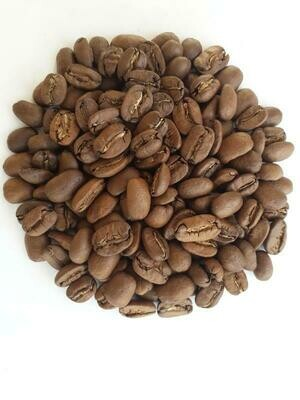 """Кофе """"Марагоджип Мексика"""", зерно 200гр"""