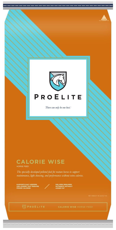 Proelite Calorie Wise 50 lb