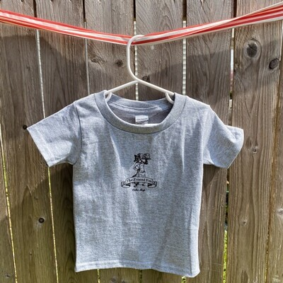 Toddler Shirts
