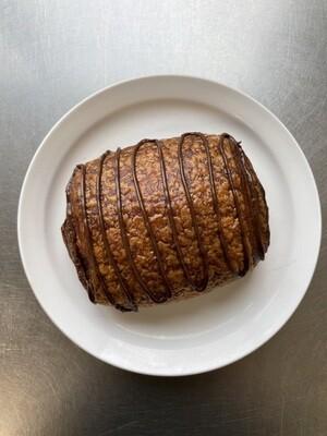 Croissants: Chocolate