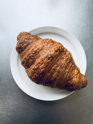 Croissants: Ham & Cheese