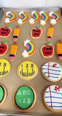 Cookies: Sugar