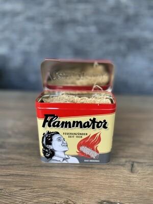 Flammator Nostalgiebox