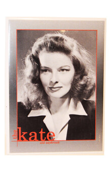 Magnet - Kate