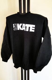 Sweatshirt - THE KATE