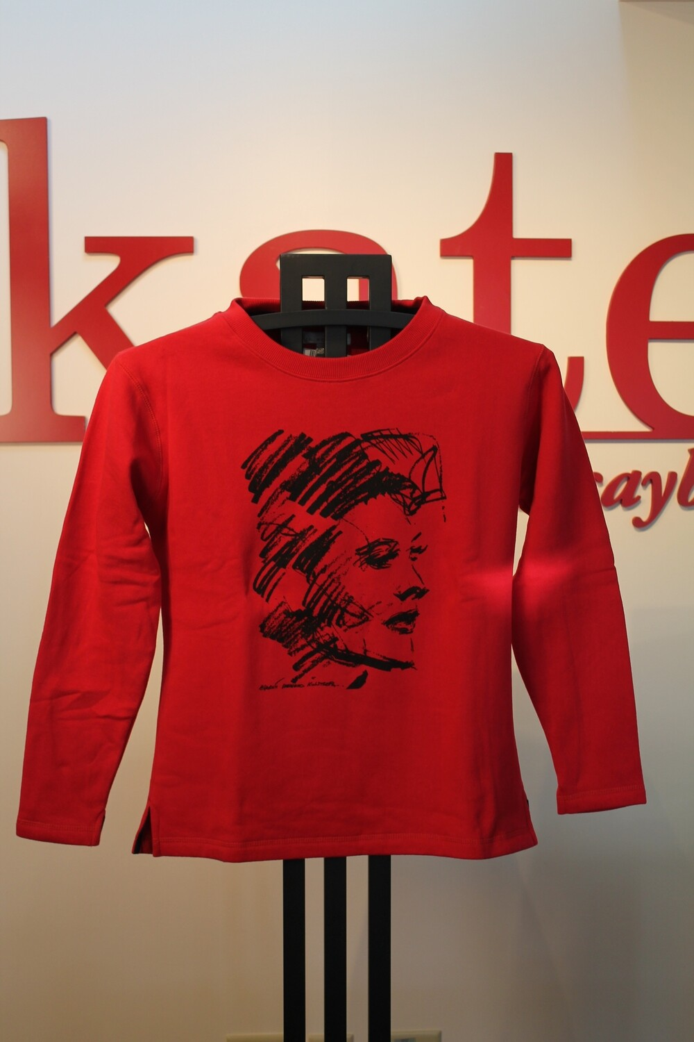 Sweatshirt - Kate Image