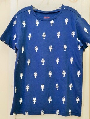 Lobster Graphic Tee 4