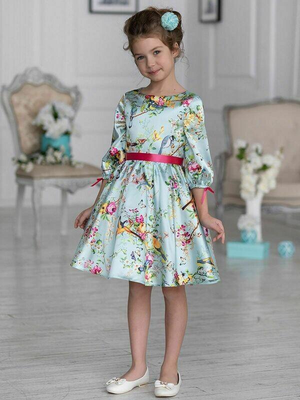 Нарядное платье Кассандра