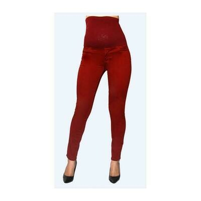 Tatianas Jeans Red 8001