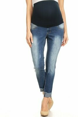The Style Bewtween Us Jeans