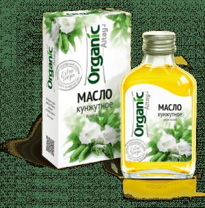 "Кунжутное масло ""Organic Altay"""