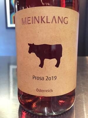 Meinklang Prosa Rosé