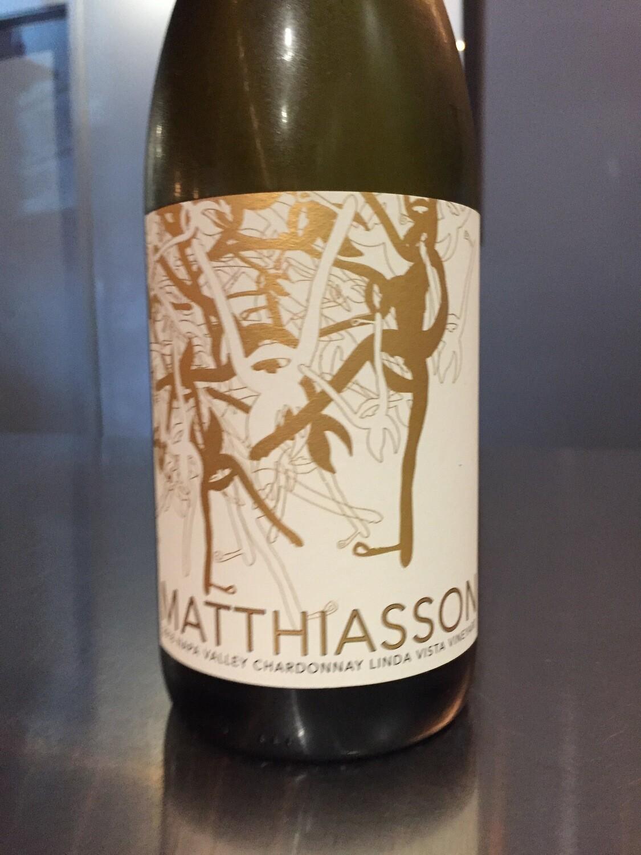 Matthiasson Chardonnay