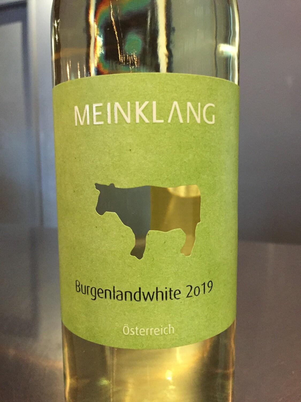 Meinklang Burgenland White