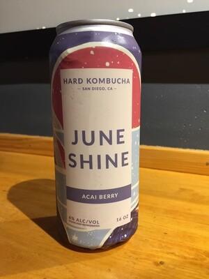 JuneShine Acai Berry