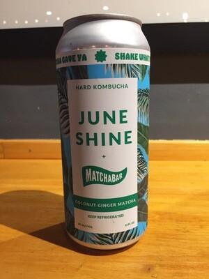 JuneShine MatchaBar
