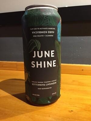 JuneShine Midnight Painkiller
