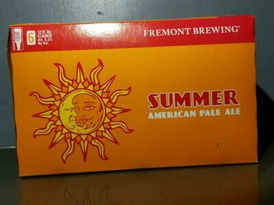 Fremont Summer Ale (6pk)