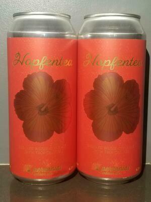 Perennial Hopfentea