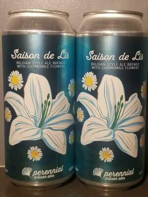 Perennial Saison de Lis
