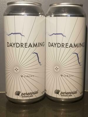 Perennial Daydreaming
