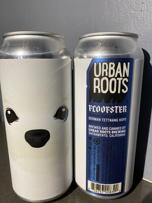 Urban Roots Floofster
