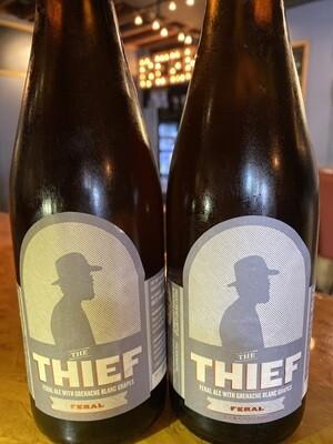 Societe The Thief
