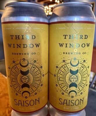 Third Window Saison