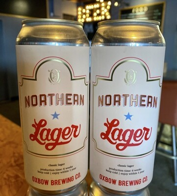 Oxbow Northern Lager