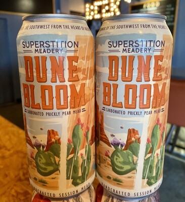 Superstition Dune Bloom