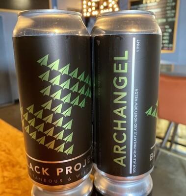 Black Project Archangel
