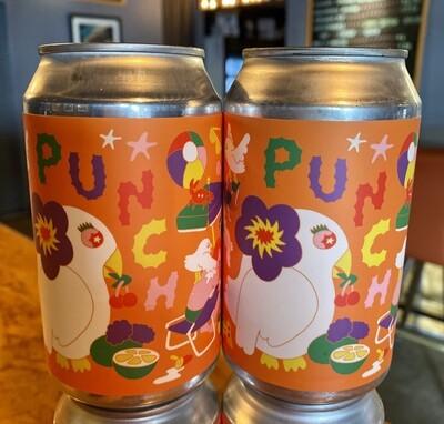 Prairie Punch