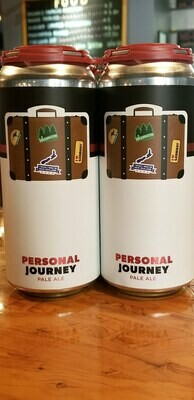 Chapman Crafted Personal Journey