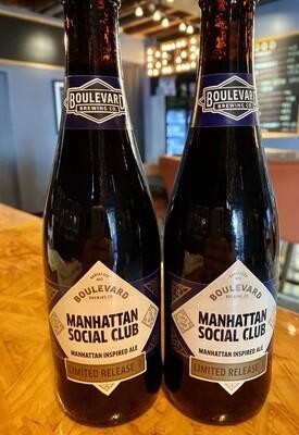 Boulevard Manhattan Social Club