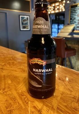 Sierra Nevada Narwhal (2020)
