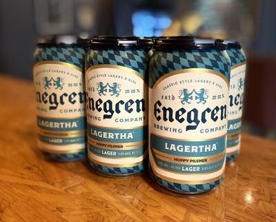 Enegren Lagertha