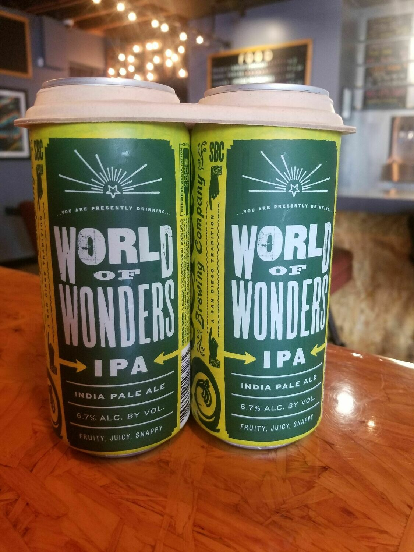 Societe World Of Wonders