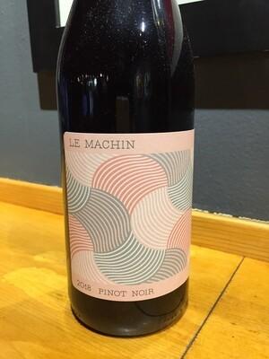Le Machin Pinot Noir