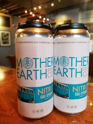 Mother Earth Nitro Cali Creamin