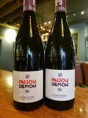 "Les Terres Blanches ""Anjou Demon"""